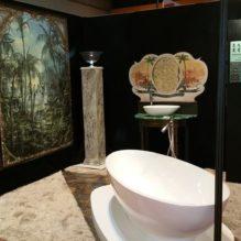 Salle de bain falieres eco musee