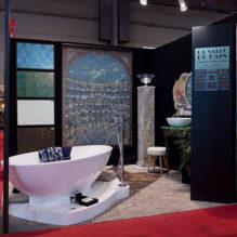 eco musee salle de bain