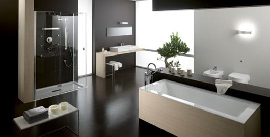 Salle de bain 3 ets fali res for Imitation meuble designer